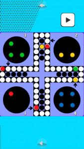 اسکرین شات بازی منچ حرفه ای 4
