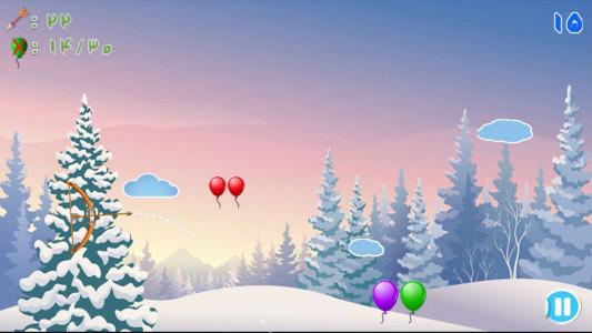 اسکرین شات بازی شلیک به بادکنک 4