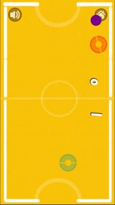 اسکرین شات بازی هاکی دو نفره 1