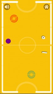 اسکرین شات بازی هاکی دو نفره 2