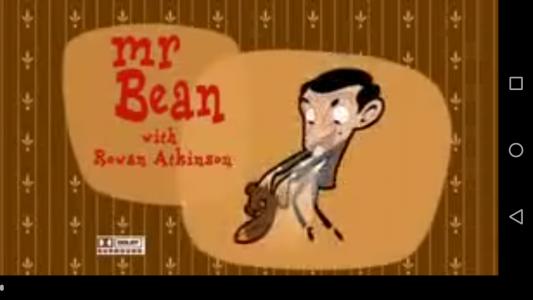 اسکرین شات برنامه انیمیشن مستربین(بدون اینترنت) 4