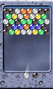 اسکرین شات بازی Super Bubble Popping Shooter 1
