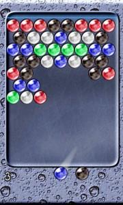 اسکرین شات بازی Super Bubble Popping Shooter 4