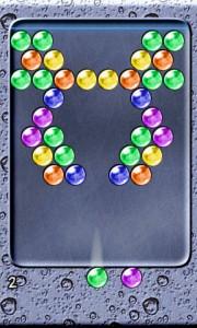 اسکرین شات بازی Super Bubble Popping Shooter 2