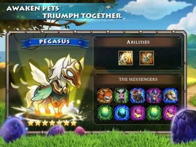 اسکرین شات بازی Soul Hunters 8