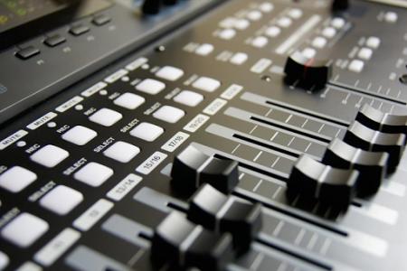 اسکرین شات برنامه Dj Player Music Mixer Pro 4